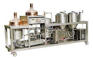 Этапы создания домашней пивоварни