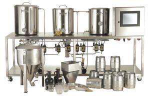 Порядок оформления бизнеса домашней пивоварни