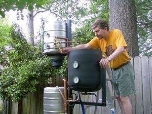 пивоварня домашняя своими руками фото