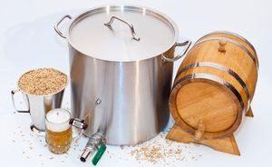 Домашняя пивоварня своими руками