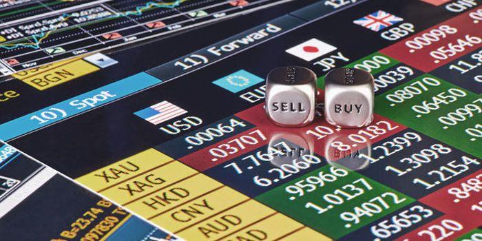 Принцип торговли на бирже