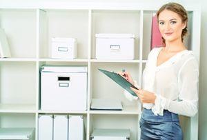 Правила хранения и учета личных карточек сотрудников