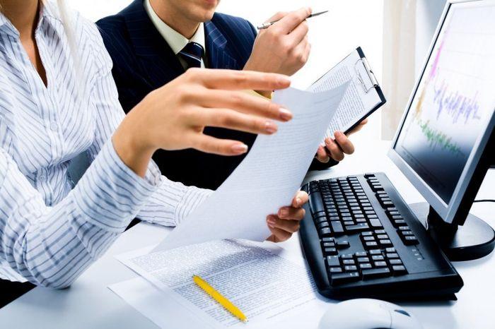 Уведомление об открытии расчетного счета в банке