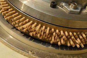 Сырье для производства пеллет: опилки, солома и др
