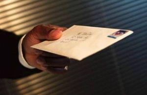 Правила составления и образец письма уведомления о задолженности