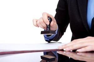 Порядок подачи документов для изменения юридического адреса