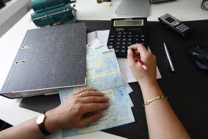 Периоды входящие в страховой стаж