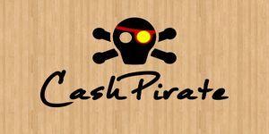 Cash Pirate - программа для Android для заработка денег