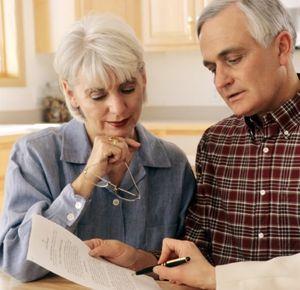 Можно ли оформить пенсию в мфц