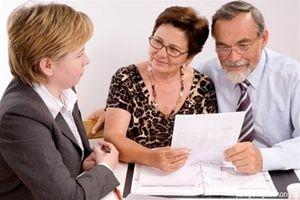 Минимальный размер пенсии по смешанному стажу
