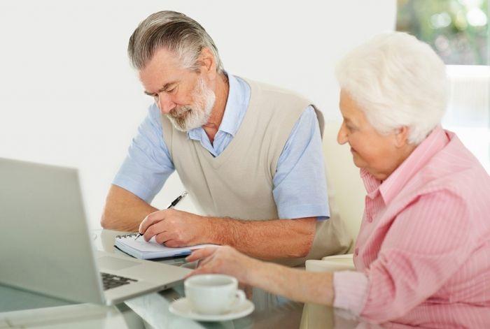 Размер пенсии по линии мвд