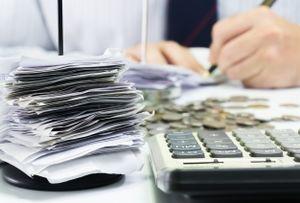 Расчет налога на ЕСХН