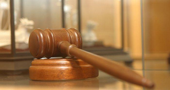 Порядок подачи ходатайства в суд