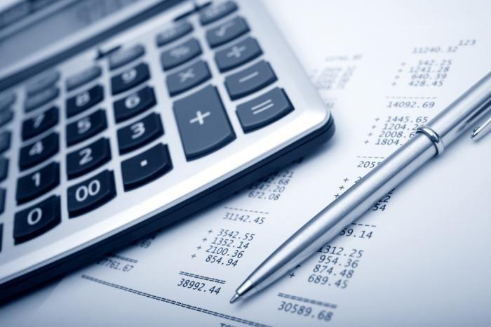 Уплата имущественного налога Индивидуальным предпринимателем на ОСНО
