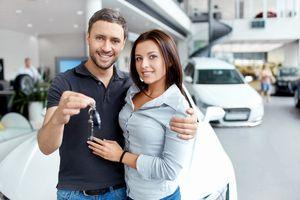 Правила продажи автомобильной техники