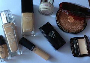 Правила продажи косметики и парфюмерии