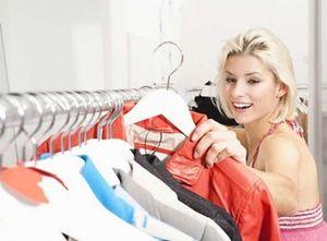 Правила продажи одежды и обуви