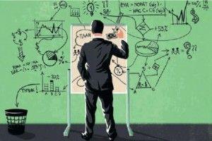 Психические нюансы выполнения демонстрации бизнес плана