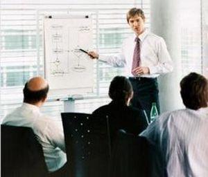 Советы по формированию демонстрации бизнес плана