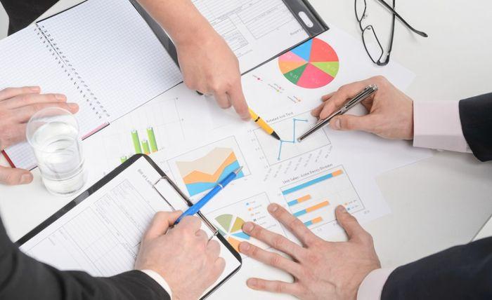 Что нужно показать в демонстрации бизнес плана