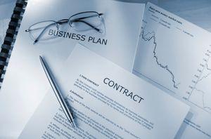 Уточнения после демонстрации бизнес плана