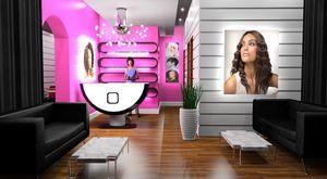 Разработка стиля и дизайна собственного салона красоты