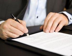 образец расторжение договора поставки по инициативе покупателя