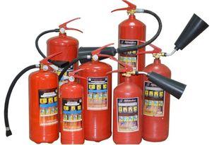 Правила оформления журнала учета первичных средств пожаротушения