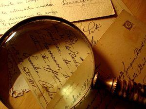 Структура и содержание экспертного заключения