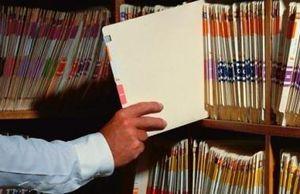 Правила передачи бухгалтерских документов в архив