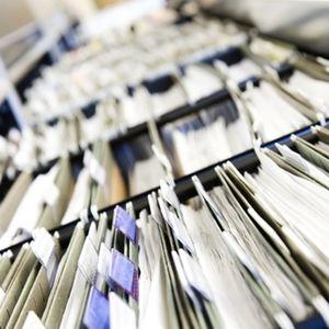 Классификация бухгалтерских документов для обязательного хранения