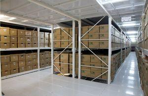 Правила организации места хранения бухгалтерских документов