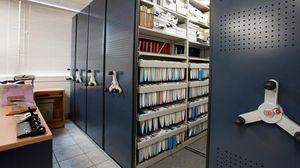 Сроки хранения бухгалтерских документов в организации таблица