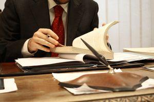 Правила хранения и проверки Книги жалоб и предложений