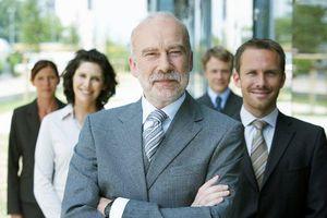 Определение понятия корпоративные клиенты