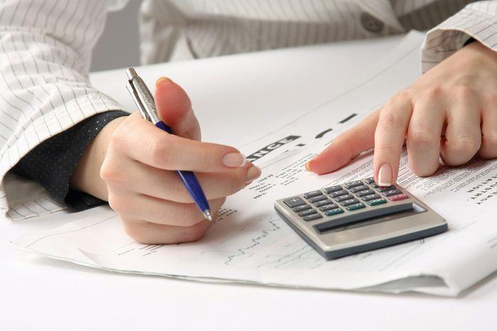 Общий порядок расчета налоговой базы
