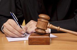 образец заявления на выдачу дубликата судебного приказа