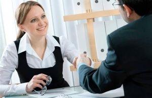 Принятие на работу для выполнения заказов по необходимости