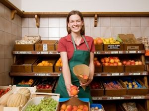 должностная инструкция продавца продовольственных товаров в украине - фото 6