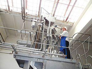 Программа производственного контроля на пищевом предприятии