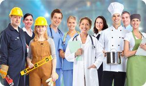 Производственный контроль на различных предприятиях