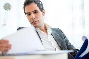 Рекомендация с места работы: образец и правила составления