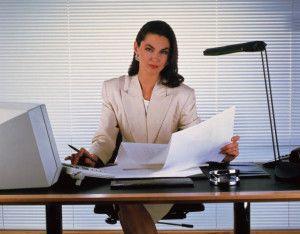 Назначение службной записки в деятельности предприятия