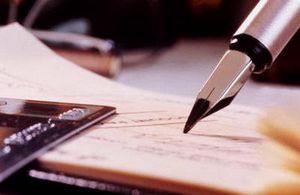 Как грамотно составить служебную записку
