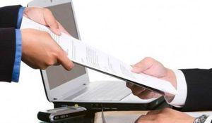 Значение служебных записок в деятельности предприятия