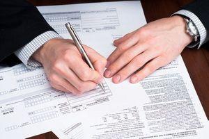 Внесение изменений в регистрационный данные ЕГРИП