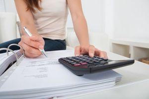 Как узнать систему налогообложения собственной организации