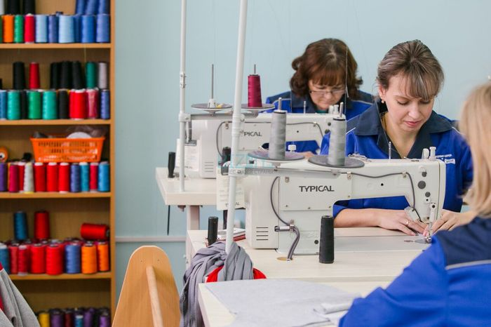 Франшизы швейного производства