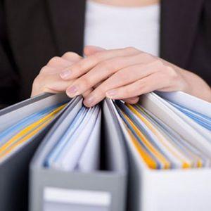 Обязательные документы кадрового делопроизводства