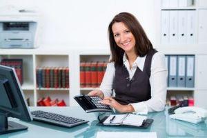 Ответственные за ведение кадрового делопроизводства